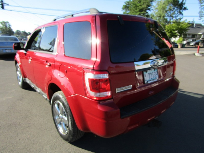 Ford Escape 2010 price $6,977