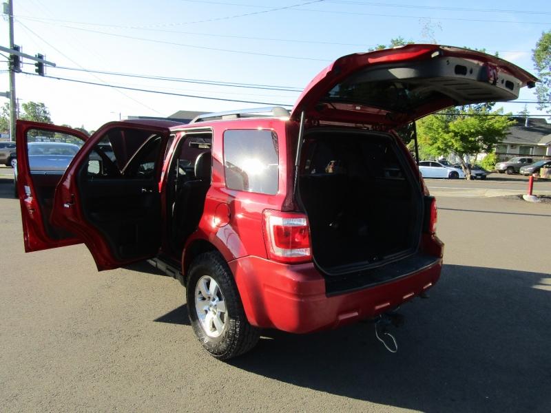 Ford Escape 2010 price $6,977