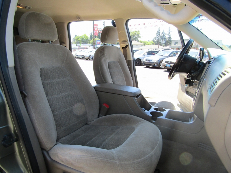 Ford Explorer 2004 price $5,977