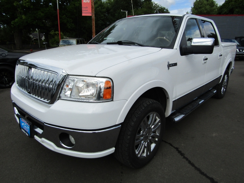 Lincoln Other 2007 price $19,977