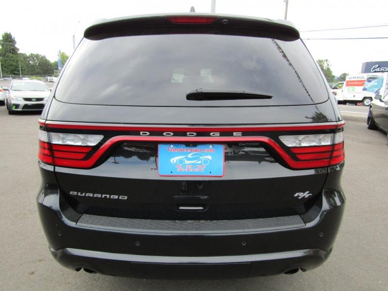 Dodge Durango 2014 price $18,977