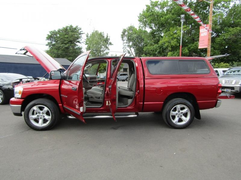 Dodge Ram 1500 2007 price $14,977