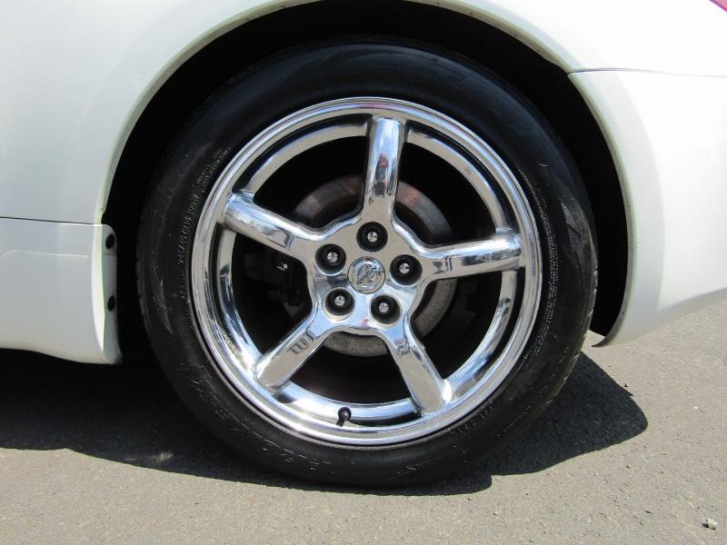 Nissan 350 Z 2006 price $9,977