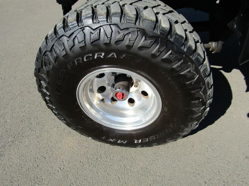 Ford Bronco 1994 price $9,977