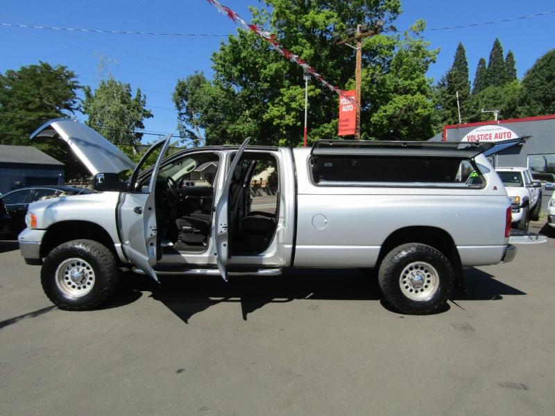 Dodge Ram 2500 2004 price $18,977