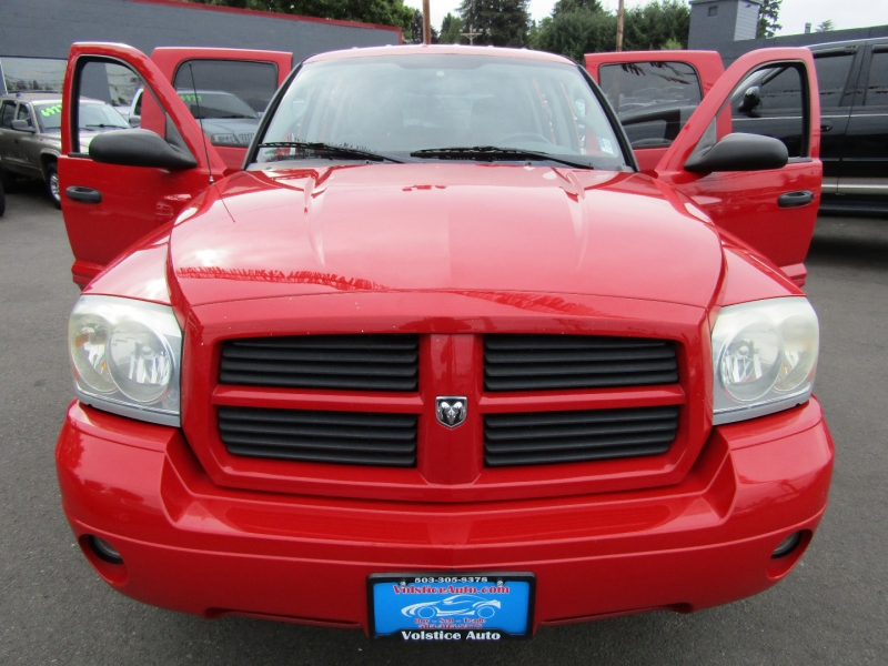 Dodge Dakota 2006 price $9,977