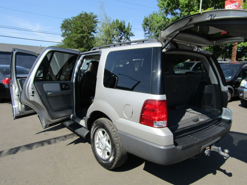 Ford Expedition 2006 price $5,977