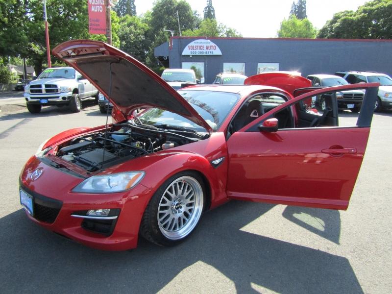 Mazda RX-8 2009 price $9,977