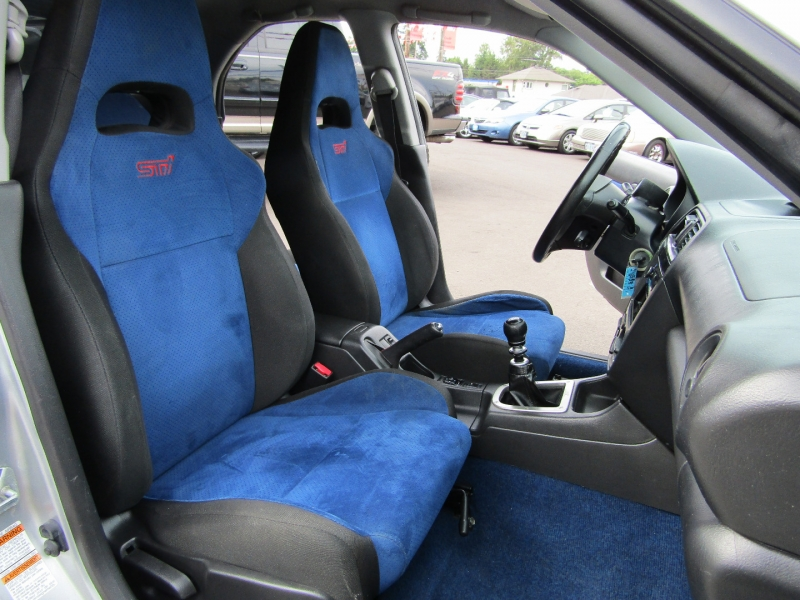 Subaru Impreza 2004 price $14,977