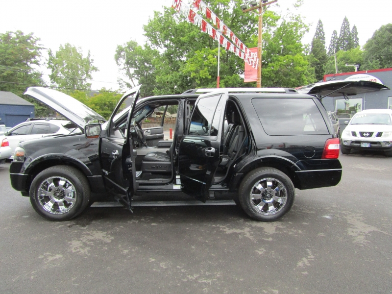 Ford Expedition 2008 price $9,977