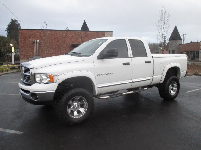 2005 dodge ram 1500 2015 ram 2500 lifted white - White Dodge Ram 2500 Lifted