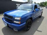 Chevrolet Silverado SS 2003