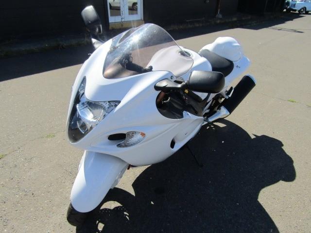 2012 Suzuki GSX1300 HAYABUSA
