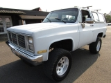 GMC Jimmy 4WD 1985