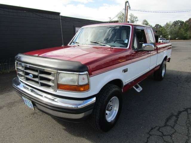 1994 Ford F-150 4X4