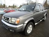 Nissan Frontier  XE 2000