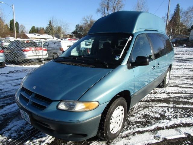 1998 Dodge Caravan AWD