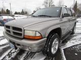 Dodge Durango  RT 2001