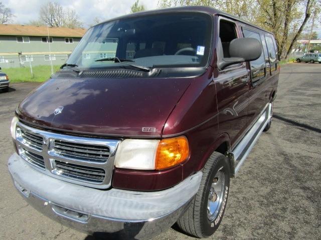 2000 Dodge Ram 1500 `CONVERSION - $6,477