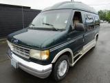 Ford Econoline Wagon 1995
