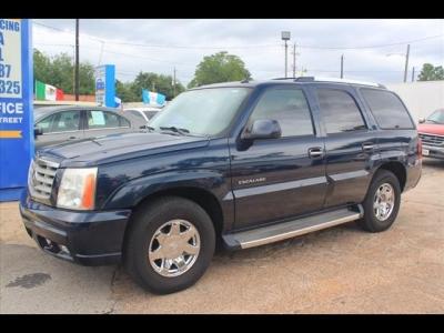 Cadillac Escalade 2005