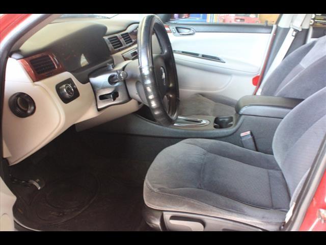Chevrolet Impala 2009 price $4000 Plus Tax T&L