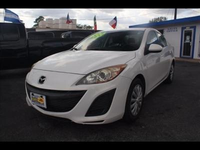 Mazda Mazda3 2011