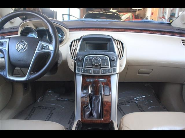 Buick LaCrosse 2010 price 1,300 Down Payment