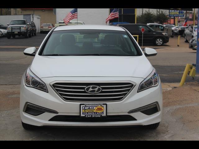 Hyundai Sonata 2015 price $1,400 Down Plus Tax T&L