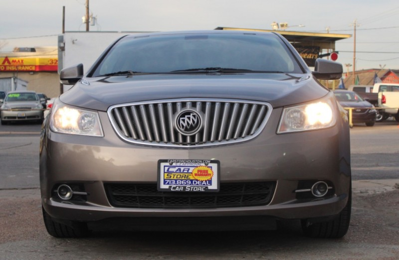 Buick LaCrosse 2010 price $1,500 Down