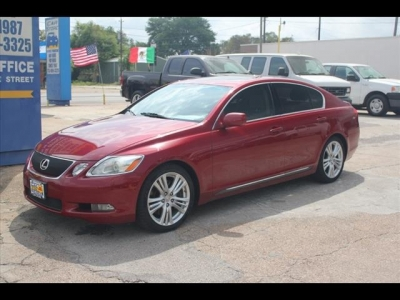 Lexus GS 430 Base 2006