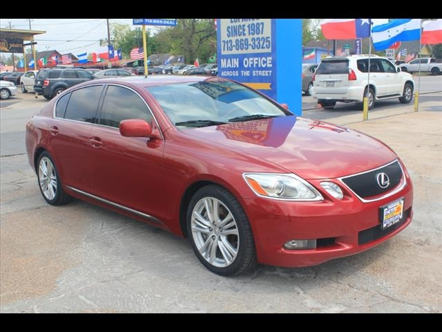 Lexus GS 430 Base 2006 price $1,800 Down