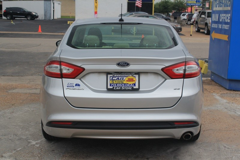 Ford Fusion 2015 price $2,000 Down