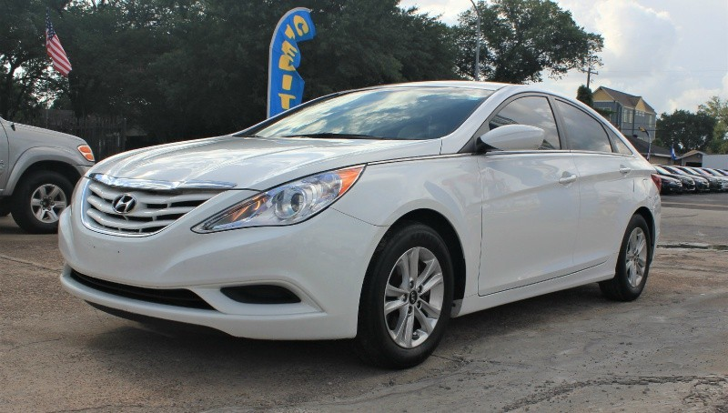 Hyundai Sonata 2013 price $1,500 Down