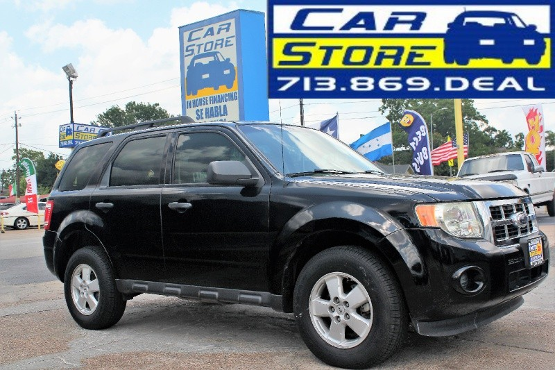 Ford Escape 2009 price 1,000 Down Payment