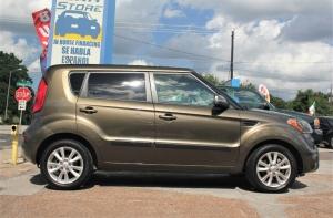 $699 Down + Tax, Tu0026L 2012 Kia Soul 5dr Wgn Auto + 14