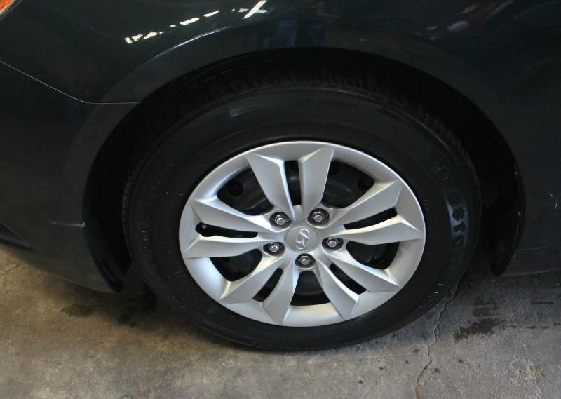 Hyundai Sonata 2013 price $1,000 Down Payment