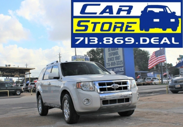 2009 Ford Escape (Limited)