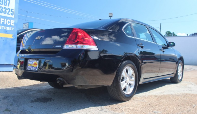 Chevrolet Impala Limited 2015 price $1,400 Down