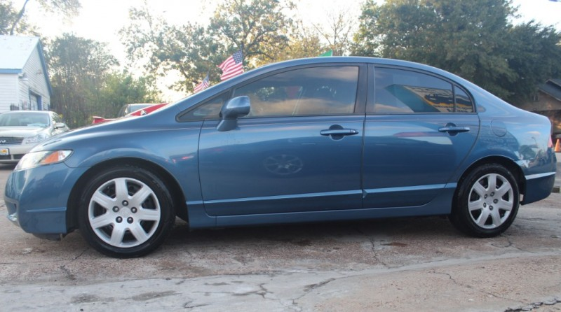 Honda Civic Sdn 2009 price $1,200 Down