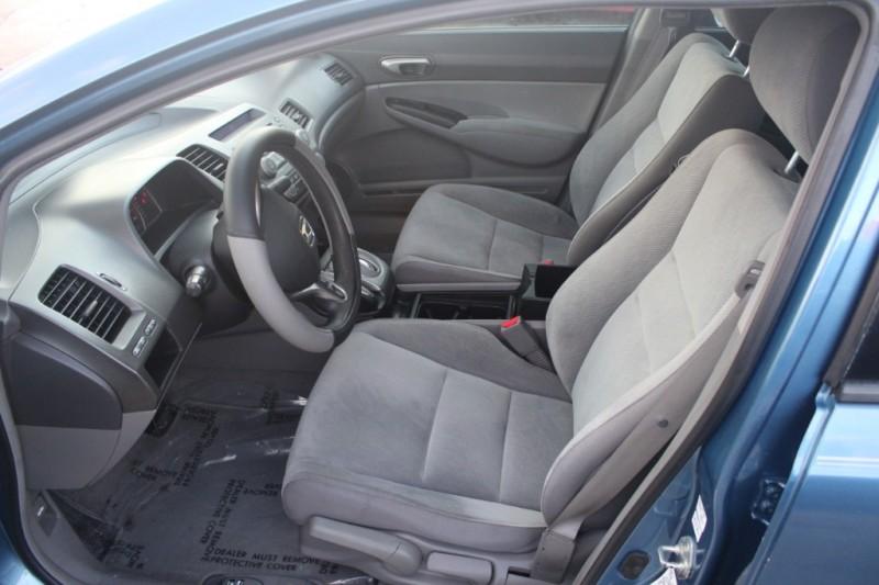 Honda Civic Sdn 2009 price $1,200 Down