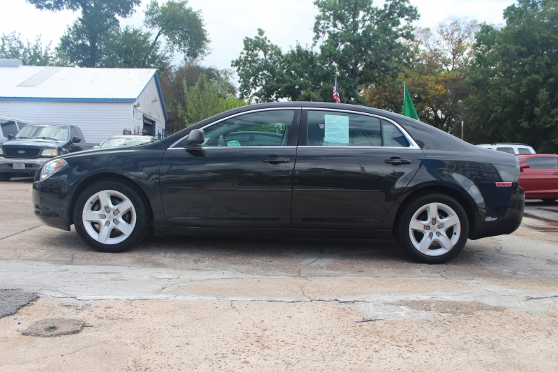 Chevrolet Malibu 2012 price $1,200 Down