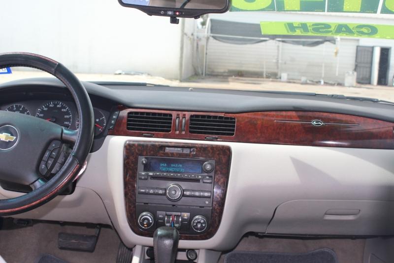 Chevrolet Impala 2012 price $5,740 Cash Plus Tax T&L