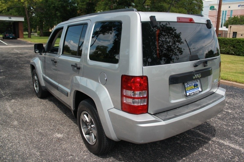 Jeep Liberty 2008 price $1,000 Down