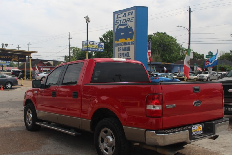 Ford F-150 2006 price $6000 Cash Plus Tax T&L
