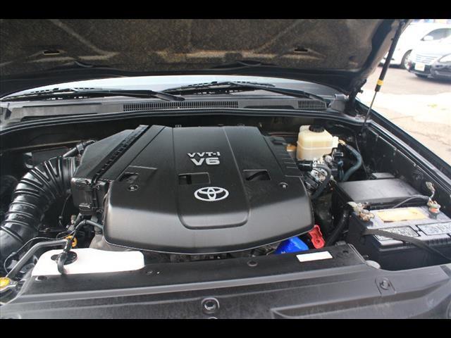 Toyota 4Runner 2007 price $2,000 Down