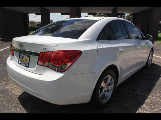 Chevrolet Cruze 2011 price $1,600 Down