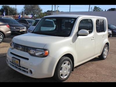 Nissan cube 2013
