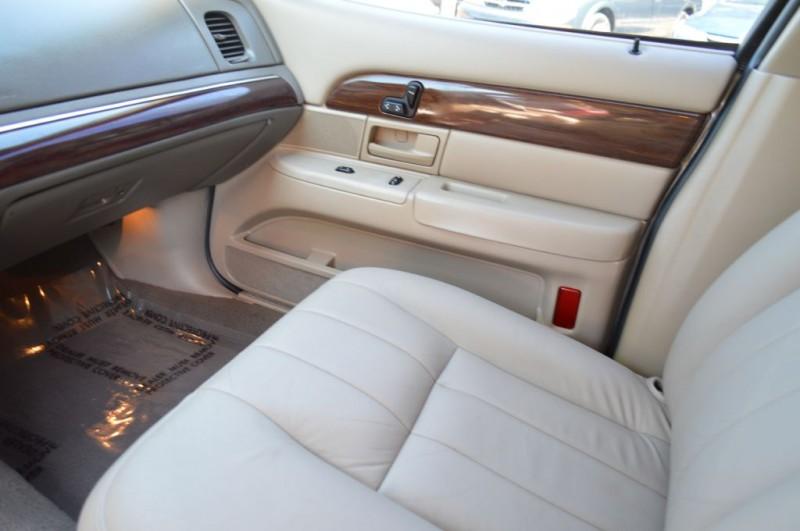 MERCURY GRAND MARQUIS 2003 price $4,495