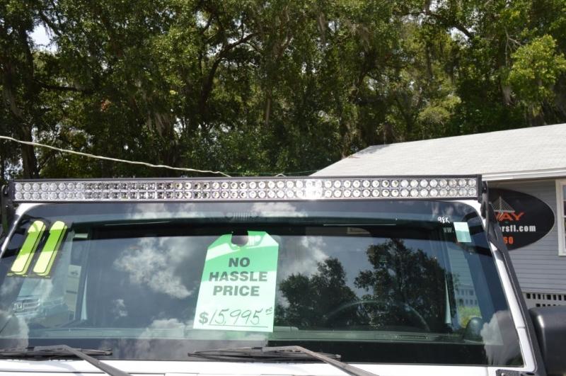 JEEP WRANGLER 2011 price $15,288